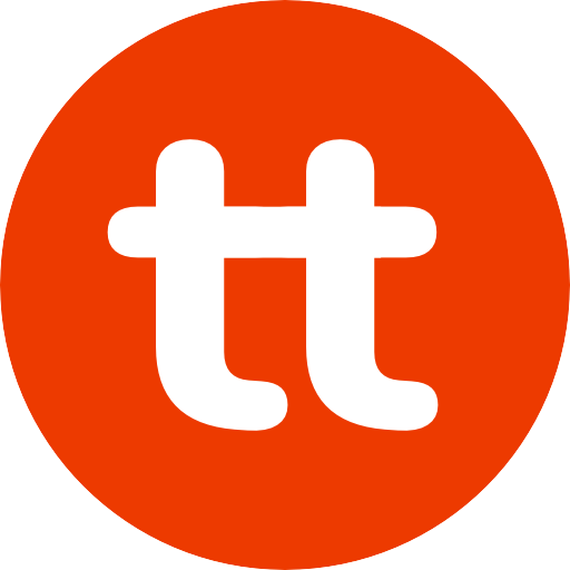 Ticketteer Logo
